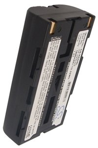 Panasonic Toughbook CF-P1 battery (1800 mAh, Black)