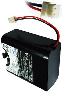 Sony XDR-DS12iP battery (1500 mAh)