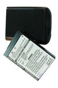O2 XDA Apollo battery (2200 mAh, Black)
