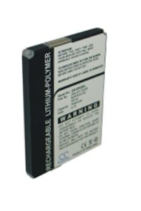 O2 XDA Atom Exec battery (1600 mAh)
