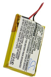 Microsoft LifeChat ZX-6000 battery (180 mAh)