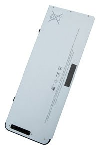Apple MacBook 13-inch MB467LL/A battery (4160 mAh, Silver Gray)