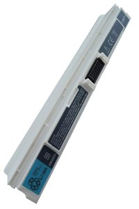 Acer Aspire 8930G-584G32Bn battery (4400 mAh, White)