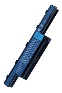 Acer Aspire 5741-334G32Mn battery (4400 mAh, Black)