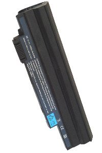 Acer Aspire One Happy Pink-2DQpp battery (4400 mAh, Black)