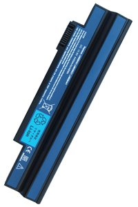 Packard Bell Dot s/B-510NL battery (4400 mAh, Black)