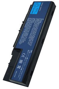 Acer Aspire 5332-312G32Mn battery (4400 mAh, Black)