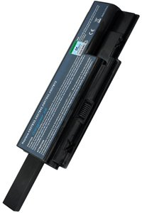 Acer Aspire 6530G-704G64MN battery (6600 mAh, Black)