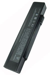 Acer TravelMate 3201XCi battery (4400 mAh, Black)