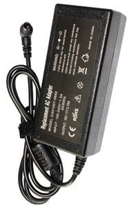 Sony Vaio VGN-TT11WN/B AC adapter / charger (16V, 3.75A)