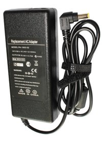 Acer TravelMate 4050LCi AC adapter / charger (19V, 4.74A)