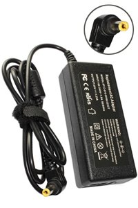 Lenovo ThinkPad T61p 6458 15.4-inch widescreen AC adapter / charger (20V, 3.25A)