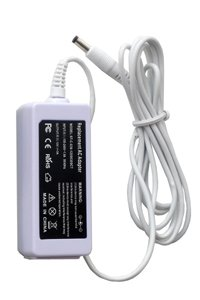 Asus Eee PC 4G (512 RAM) AC adapter / charger (12V, 3A)