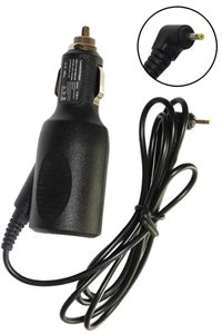 Asus Eee PC 1015CX Car adapter / charger (19V, 2.1A)