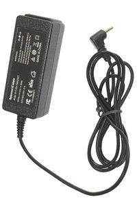 Asus Eee PC 1215N AC adapter / charger (19V, 2.1A)
