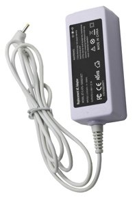 Asus Eee PC 1225B AC adapter / charger (19V, 2.1A)