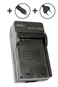 Olympus E-P5 AC and Car adapter / charger (8.4V, 0.6A)