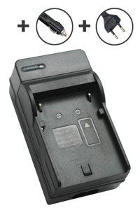 Canon V65Hi AC and Car adapter / charger (8.4V, 0.6A)
