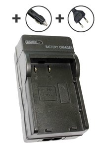 Pentax K-500 AC and Car adapter / charger (8.4V, 0.6A)