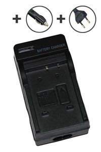 Sanyo Xacti VPC-C5GX AC and Car adapter / charger (4.2V, 0.6A)