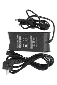 Dell Studio 15 1537 AC adapter / charger (19.5V, 4.62A)