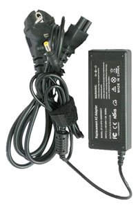 HP Pavilion dv4108ea AC adapter / charger (18.5V, 3.5A)