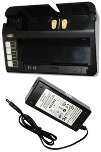 Universal iRobot battery charger