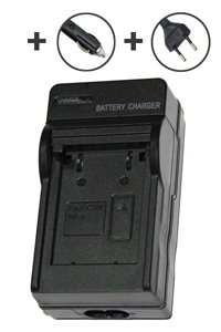 Canon PowerShot SD100 AC and Car adapter / charger (4.2V, 0.6A)
