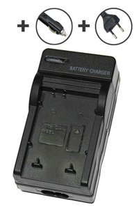 Canon Digital IXUS 900 Ti AC and Car adapter / charger (4.2V, 0.6A)