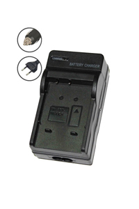 Sony Cyber-shot DSC-HX7V AC and Car adapter / charger (4.2V, 0.6A)