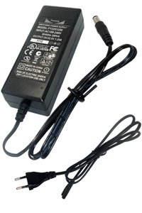 IRobot Roomba 4296 AC adapter / charger (22.5V, 1.25A)