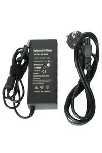 Samsung Series 4 NP400B2B AC adapter / charger (19V, 4.74A)