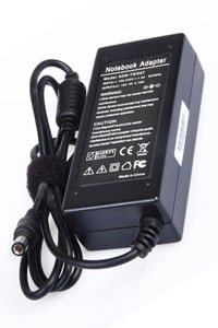 Toshiba Satellite Pro A100-848 AC adapter / charger (19V, 3.16A)