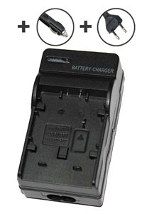 Panasonic HDC-SD20 AC and Car adapter / charger (8.4V, 0.6A)