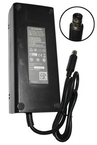 Microsoft Xbox 360E AC adapter / charger (12V, 9.6A)