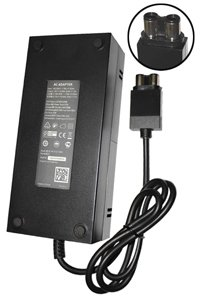 Microsoft Xbox One AC adapter / charger (12V, 10.83A)