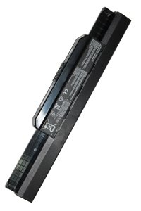 Asus X54C-SX132V battery (4400 mAh, Black)