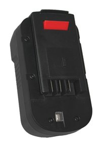 Black & Decker GTC610 battery (2000 mAh)