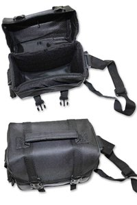 Universal Digital Camera and Camcorder bag