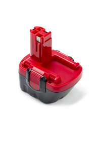 Bosch GSB 12 VE-2 battery (2100 mAh)