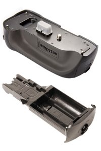 BP-K20D compatible Battery grip for Pentax K10D