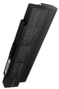Sony Vaio VGN-CR31S/L battery (6600 mAh, Black)
