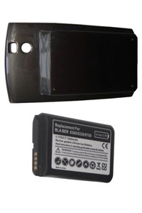 Blackberry Curve 8310 battery (1800 mAh)