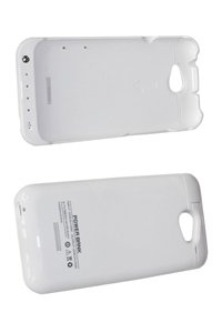 External battery pack (2200 mAh) for HTC One X