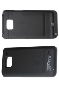 External battery pack (2000 mAh) for Samsung GT-i9100 Galaxy S II