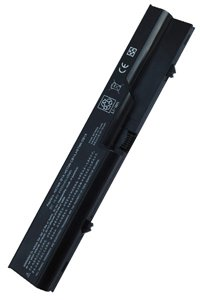 HP TouchSmart 625 battery (4400 mAh, Black)