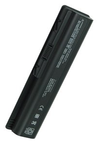 HP Pavilion g60-215em battery (4400 mAh, Black)
