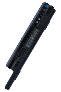 Dell Studio XPS 13 battery (6600 mAh, Black)