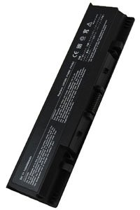 Dell Inspiron 1720 battery (4400 mAh, Black)