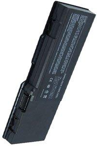 Dell Inspiron 1501 battery (6600 mAh, Black)